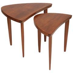 George Nakashima Sundra Tables