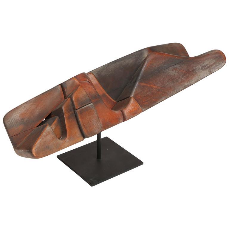 Jan De Swart Sculpture