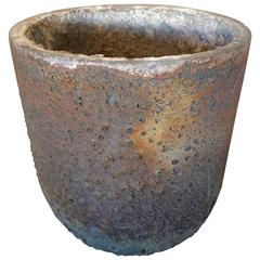 Ceramic Smelting Crucible