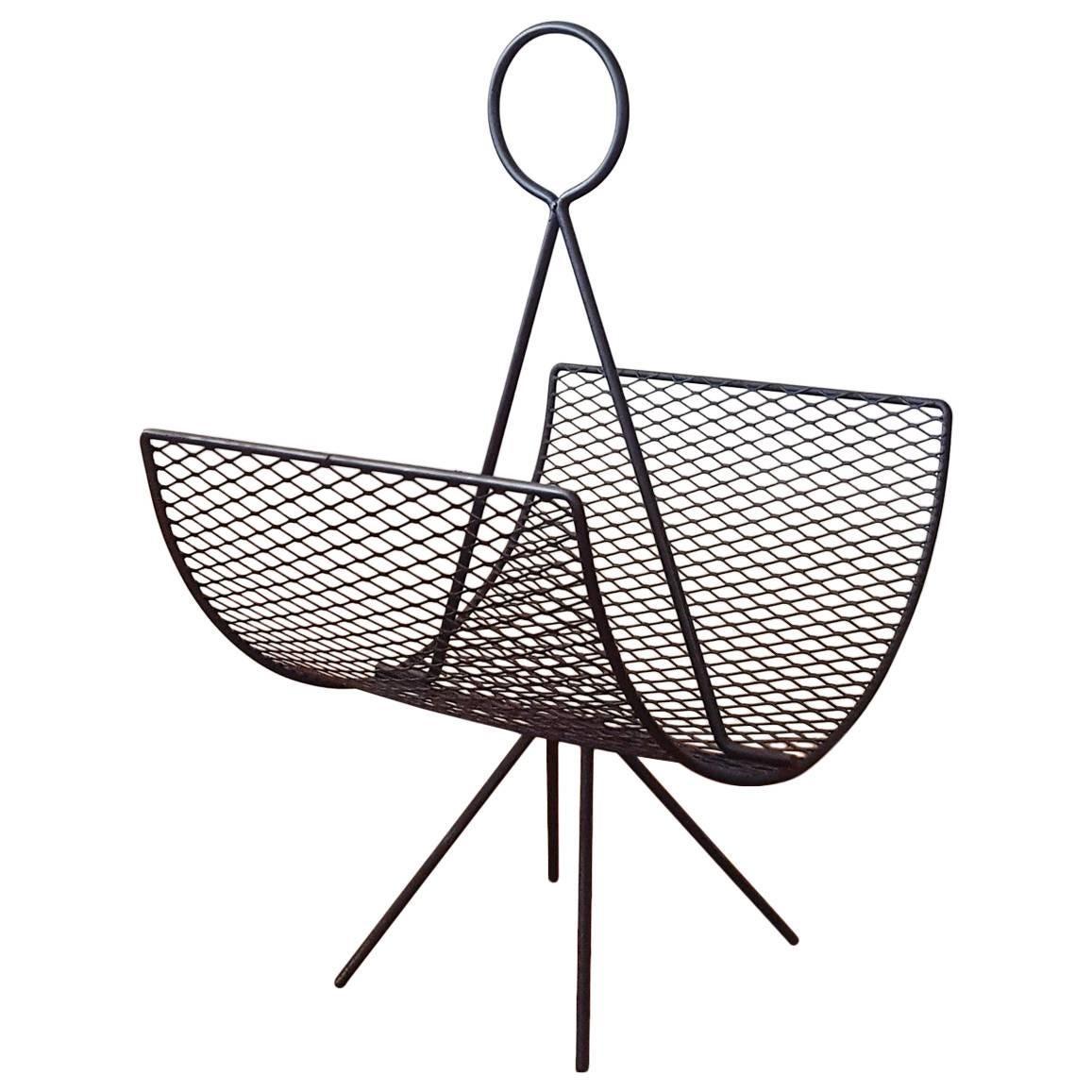 string chair by robert j ellenberger for calfab good design 1950s  string chair by robert j ellenberger for calfab good design 1950s for sale at 1stdibs