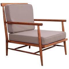Rare Paul McCobb Lounge Chair for O'hearn