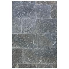 Grey Limestone Stone from Morocco
