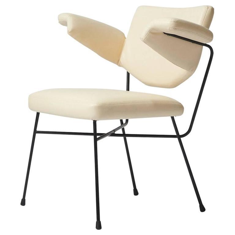 """""""Urania"""" Chair by BBPR for Arflex"""