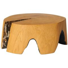 Large Coffee Table by Kaspar Hamacher
