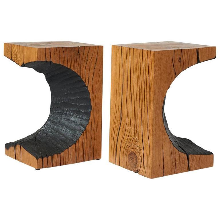 """""""Le Paix"""" Tables by Kaspar Hamacher"""
