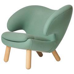 "Finn Juhl ""Pelican"" Chair"