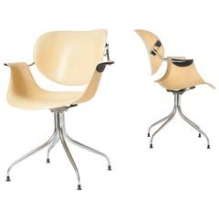 George Nelson MAA Chairs