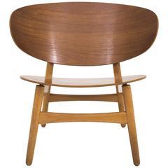 Hans J. Wegner FH 1936 Shell Chair