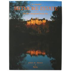 'Biltmore Estate, The Most Distinguished Private Place,' First Edition