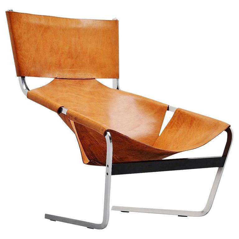 Pierre Paulin F444 Lounge Chair Artifort, 1963 1