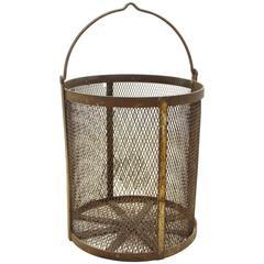 Large Industrial Washing Basket