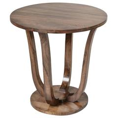 French, Art Deco Side Table, Cocktail Table, Coffee Table, Occasional Table