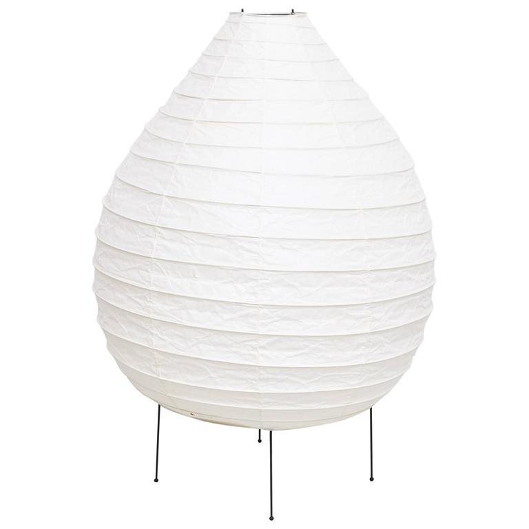 Isamu Noguchi 23N Lamp 1