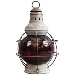 Charles Edwards Lantern For Sale At 1stdibs