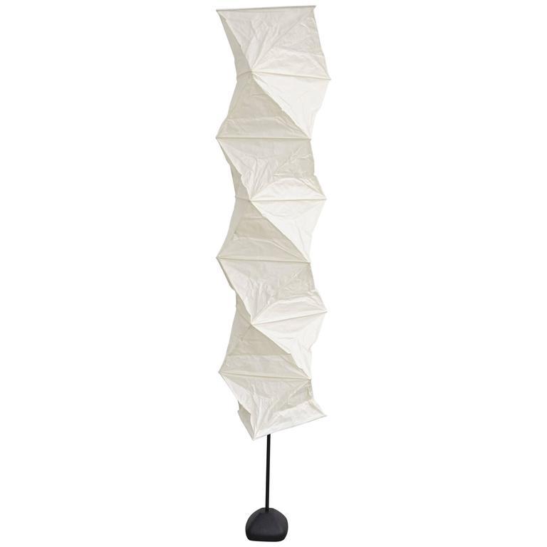 Isamu Noguchi L8 Floor Lamp