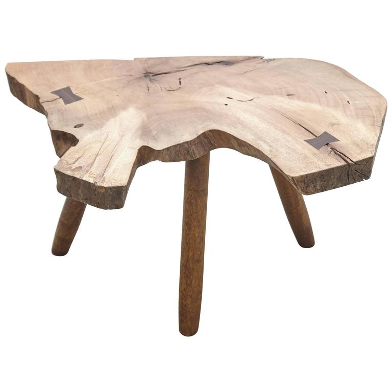 Stool in the Style of Nakashima 1