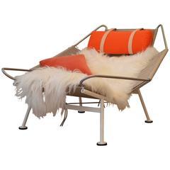Hans Wegner Flag Halyard Chair, PP Mobler