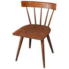 Midcentury Paul McCobb Planner Group Spindle Back Chair