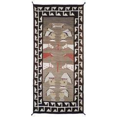 Antique And Modern North And South American Rugs And