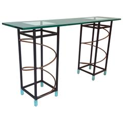 James Rosen Console Table for Pace
