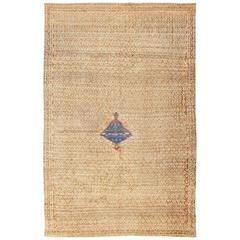 Antique Tribal Bakshaish Rug