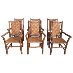 Old Hickory Furniture Company Furniture For Sale At Stdibs - Old hickory furniture