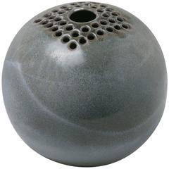 Ceramic Centerpiece by Franco Bucci for Laboratorio Pesaro