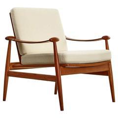 "Finn Juhl ""Spade"" Chair, 1950s"