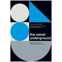 The Velvet Underground at Max's Kansas City