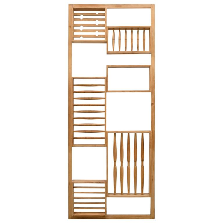Mid Century Room Divider >> Mid Century Room Divider 1960s For Sale At 1stdibs
