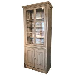 19th Century Bistro Cabinet
