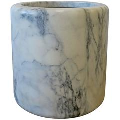 Substantial Large Marble Vessel