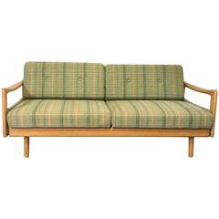 Knoll Sofa - Daybed in Original Upholstery