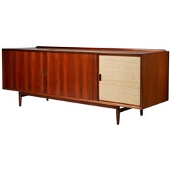 Sideboard Designed by Arne Vodder for Sibast, Denmark, 1950s