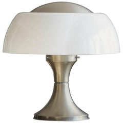 "Gaetano Sciolari Table Lamp ""Home"" for Ecolight Formerly Valenti, 1968"