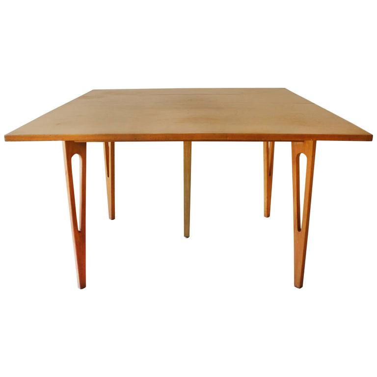 American Extending Table For Sale