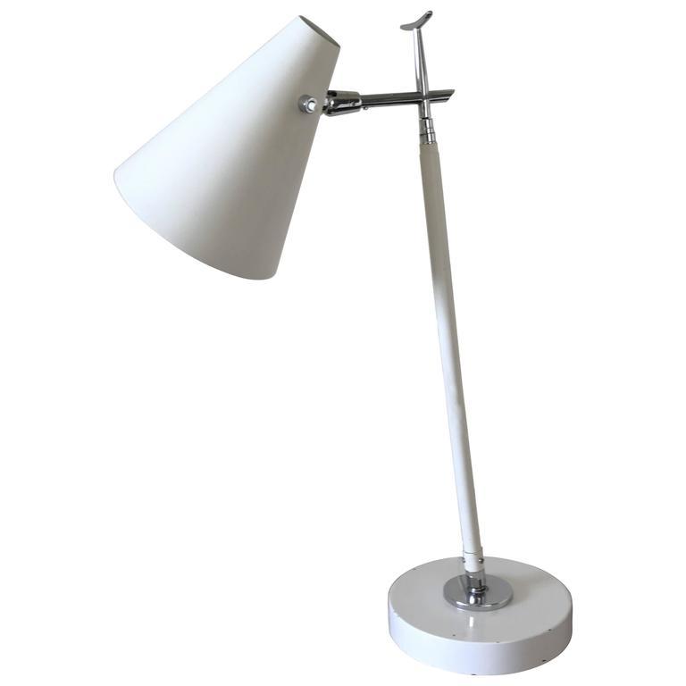 Ostuni O Luce Table or Floor Lamp Italian Design 1