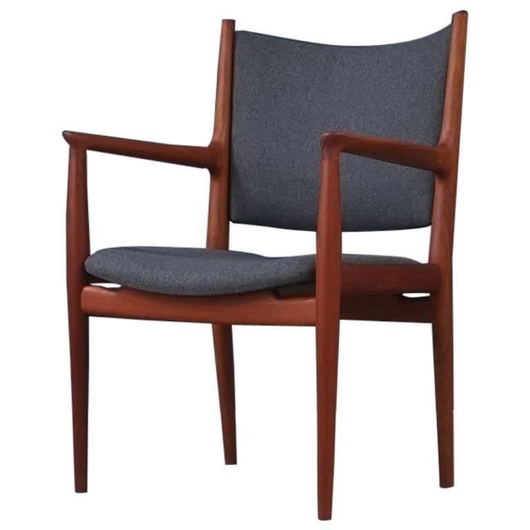 Hans Wegner JH713 Chair For Sale