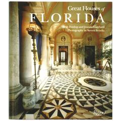 Great Houses of Florida by Beth Dunlop and Joanne Lombard