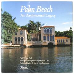 Palm Beach an Architectural Legacy