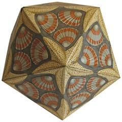 M.C. Escher Bonbons Tin Box