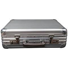 Aluminum Rimowa Attacge-Case
