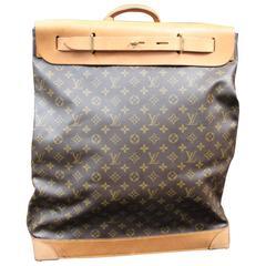 Louis Vuitton Monogram Steamer Bag