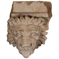 19th Century Continental Architectural Fragment