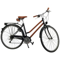 1994 Hermès Bicycle in Cooperation with Peugeot
