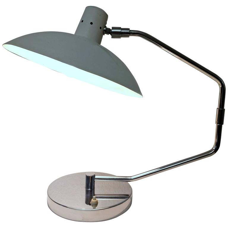 Clay Michie Desk Lamp No.8, Knoll International