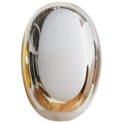Mirror in Silver by Jeremy Maxwell Wintrebert