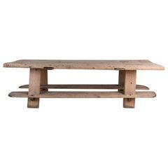 18th Century Rustic Farmhouse Table