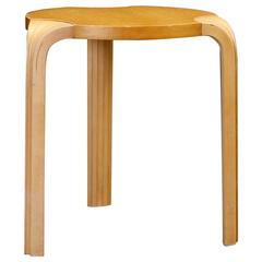 Alvar Aalto X-Leg Stool