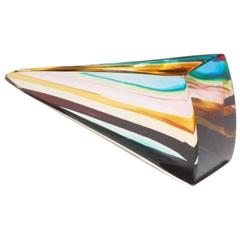 John Hogan, Spire Glass Sculpture